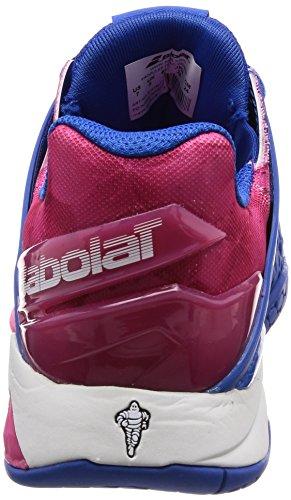 De All Court Babolat Chaussures Femme Fury Tennis qa7qwI5