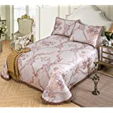 BEIRU Home Textiles New Tencel Summer Is Cool In The Summer Cool In The Summer Quilt ZXCV (Color : 8, Size : 250250CM)