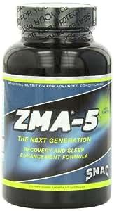 ZMA-5 90 CAPS