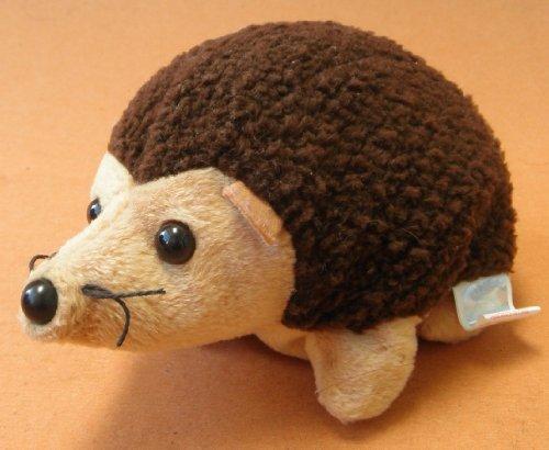 TY Beanie Babies Prickles the Hedgehog Plush Toy Stuffed Animal