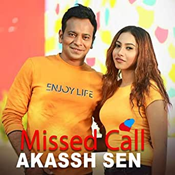 Missed Call by Akassh Sen on Amazon Music - Amazon.com