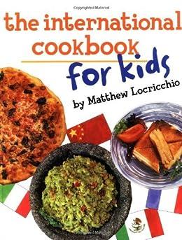 ;TXT; The International Cookbook For Kids. online destinos nuevo Gareca condado filtros
