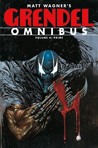 (Grendel Omnibus Volume 4:)