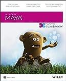 Autodesk Maya Digital Classroom, Crespi, 1118608925