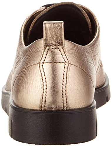 Derbys Femme Bella Warm Grey Or Ecco gqax5EPq