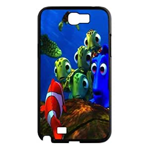 High Quality Phone Back Case Pattern Design 17Marlin,Nemo Design- For Samsung Galaxy Note 2 Case
