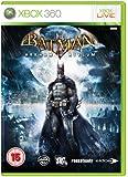 Batman: Arhkam Asylum [Importación inglesa]
