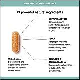 Nutrafol Women's Balance Hair Growth Supplement