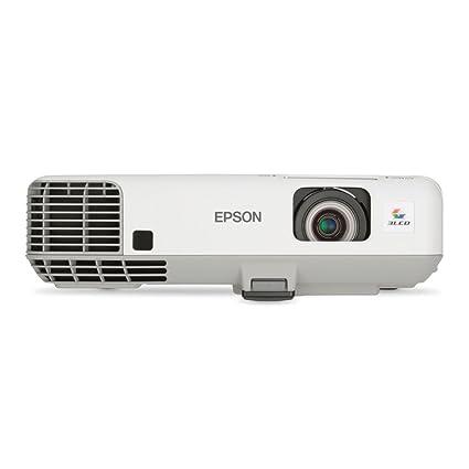 Epson PowerLite 905 Video - Proyector (3000 lúmenes ANSI, LCD, XGA ...