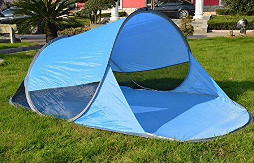50 person tent - 5