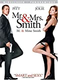 Mr. & Mrs. Smith (Widescreen Bilingual Edition)