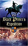 Front cover for the book Black Prince's Expedition by H. J. Hewitt