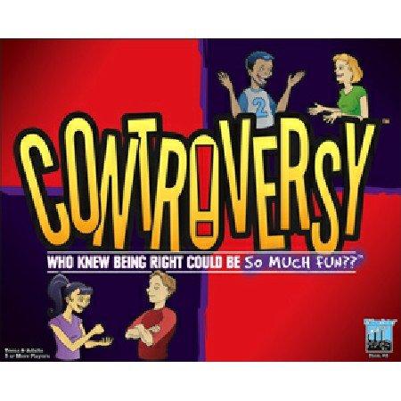 Reveal Entertainment Controversy Board Board Controversy Game 169270