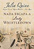 capa de Nada Escapa a Lady Whistledown