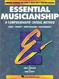 Essential Musicianship, Emily Crocker, 0793543320