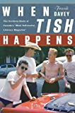 When Tish Happens, Frank Davey, 1550229583