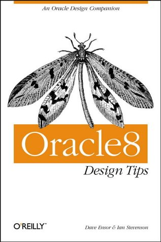 Oracle8 Design Tips