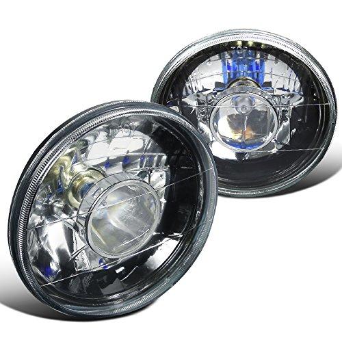 02 range rover headlight - 8