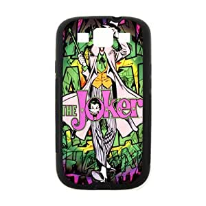 Cartoon Pattern Batman Movie Joker for SamSung Galaxy S3 I9300 Case