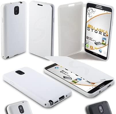 Tizón del Funda con tapa para Samsung Galaxy S4 i9500 i9505 ...