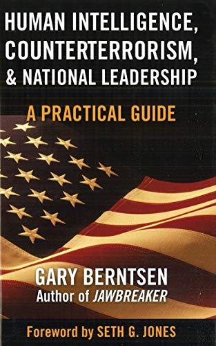 Human Intelligence, Counterterrorism, and National...