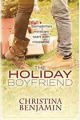 The Holiday Boyfriend (The Boyfriend Series) (Volume 4)