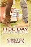 The Holiday Boyfriend
