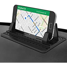 Third Generation,IPOW Sticky Silicone Car Dash Pad Mat Desk Holder Stable Smartphone Mount