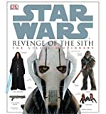 img - for [ { { Star Wars Revenge of the Sith: The Visual Dictionary } } ] By Luceno, James( Author ) on Apr-02-2005 [ Hardcover ] book / textbook / text book