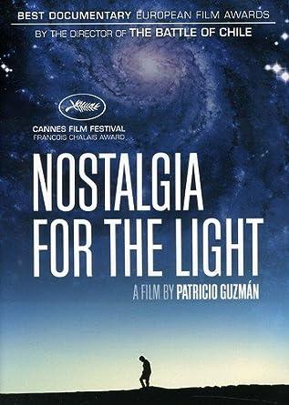 Amazon com: Nostalgia for the Light: Gaspar Galaz, Vicky Saavedra