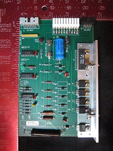 Brooks Automation Bm13160 Sol Motor Driver