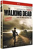 The Walking Dead - L'intégrale de la saison 2 [Blu-ray]