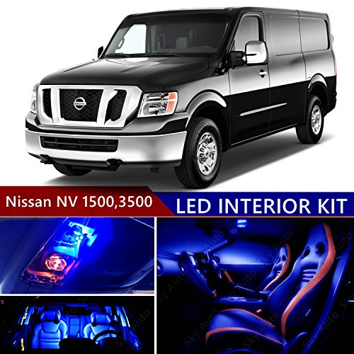 2015 Nissan Nv2500 Hd Cargo Interior: All Nissan NV Parts Price Compare