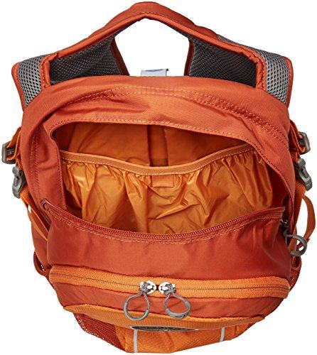 Osprey Packs Daylite Backpack Magma Orange 11street