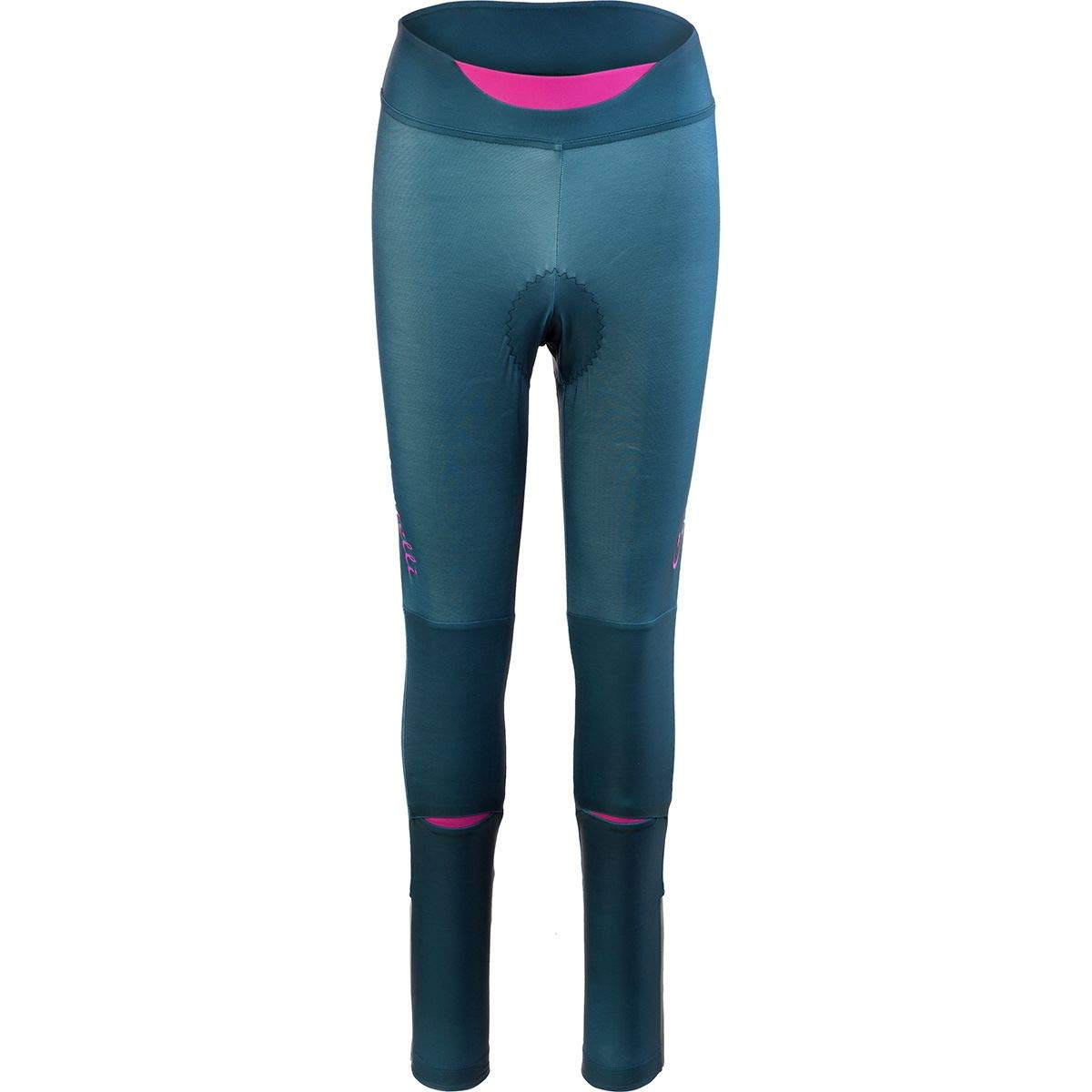 Castelli Chic Tight - Women's Dress Blue/Orchid, S