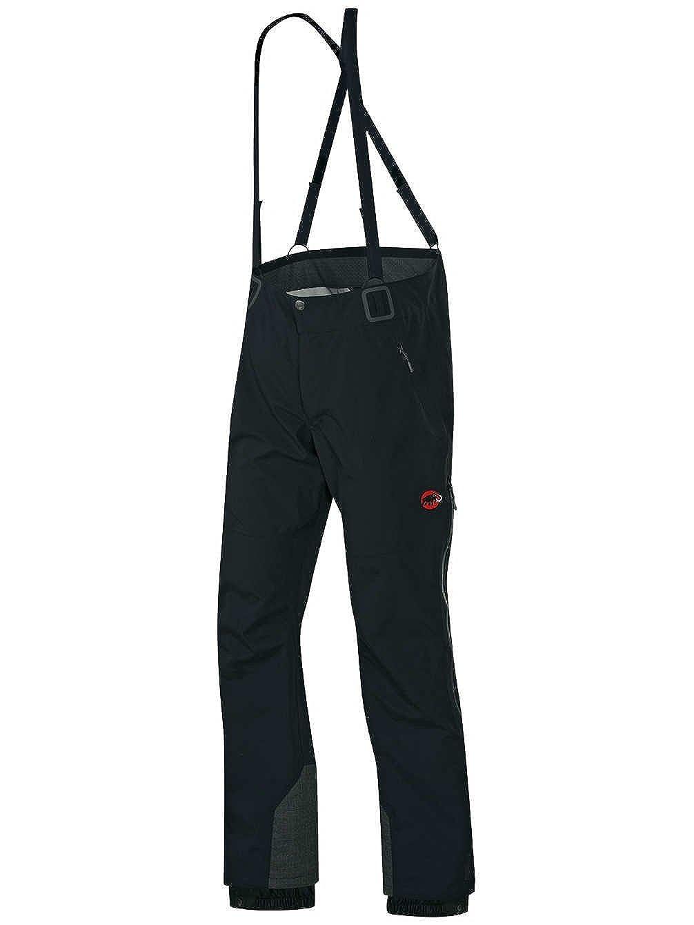 Mammut Splide Pant 1020-05853-0001-54-30 Mens Black 54