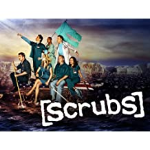 Scrubs Season 8
