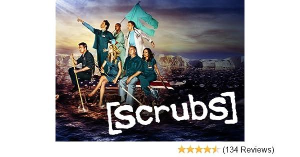 Scrubs season 8 artwork | cover of south park season 1 to be… | flickr.