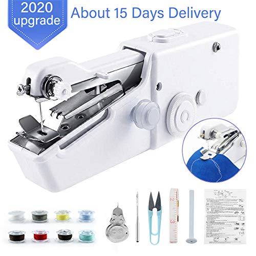 MIXI Handheld Sewing Machine