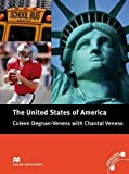 img - for Macmillan Cultural Readers - The United States of America book / textbook / text book