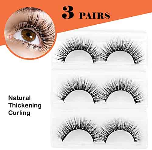 aa0e7df7e8a Shopping 2 Stars & Up - False Eyelashes & Adhesives - Eye - Makeup Brushes  & Tools - Tools & Accessories - Beauty & Personal Care on Amazon UNITED  STATES ...