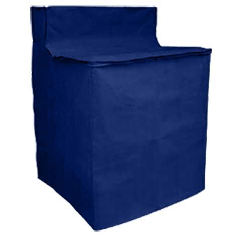 Funda para lavadora pesada con cremallera y acolchada: Amazon.es ...