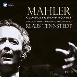 klaus tennstedt mahler symphonies - Mahler: Complete Symphonies