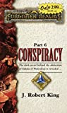 Download Conspiracy (Double Diamond Triangle Saga , No 6) in PDF ePUB Free Online
