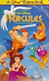 DVD : Hercules (Spanish Edition) [VHS]