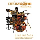 Sonoma Wire Works DCDPTH Higgins Pack DrummerPack