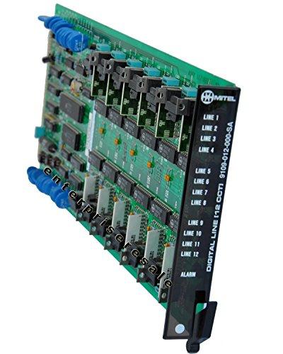 Pbx Line Card - Mitel Digital Line Card 9109-012-000-SA