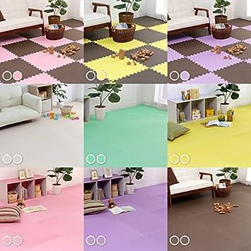 IRIS Interlocking Floor Joint Mat