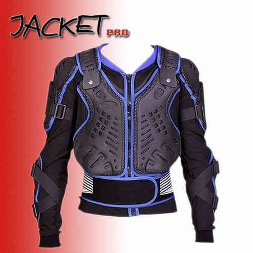 Peto Integral M8 XL Jacketpro 1