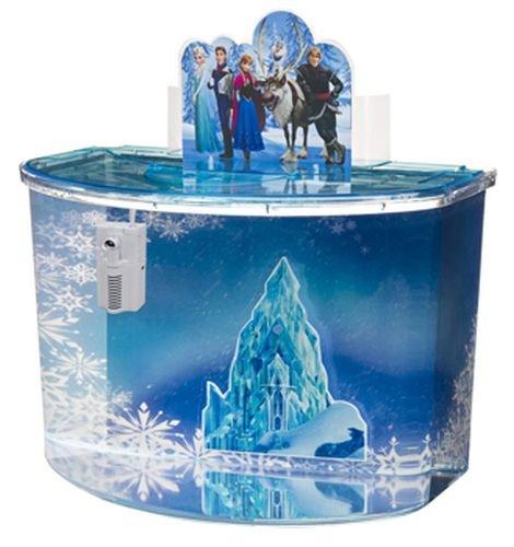 Penn-Plax Frozen Aquarium Kit by Penn Plax